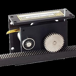 Encoder incremental 110C