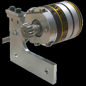 Encoder incremental 38CR