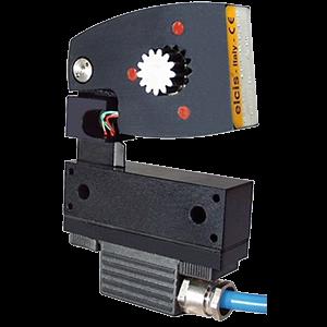 Encoder incremental 45C