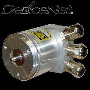 Encoder absolut DeviceNet 758SD