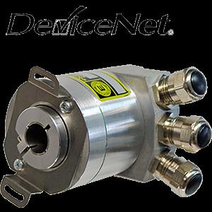 Encoder absolut DeviceNet 759CD