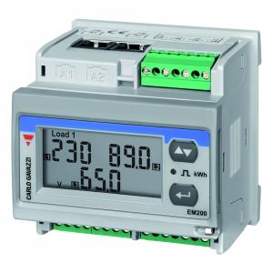 Analizor de energie EM27072