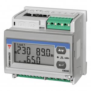 Analizor de energie EM28072