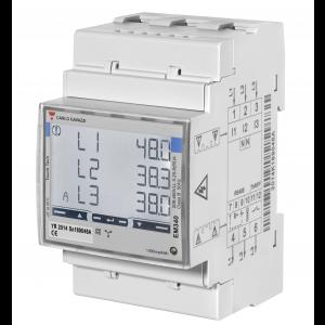 Analizor de energie EM340