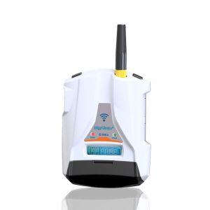Datalogger GSM/GPRS cu Managementul Alarmelor