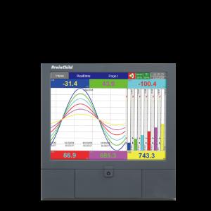 PR30 inregistrator digital high-end