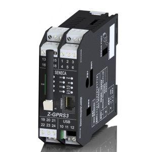 Datalogger cu functie de control si comunicatie GSM/GPRS